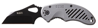5.11 Wharn for Duty Folder Tactical Knife
