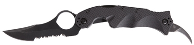 5.11 Double Duty Karambit Knife
