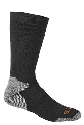 5.11 Cold Weather OTC Socks