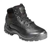 "5.11 ATAC 6"" Women's Side Zip Tactical Boot"