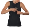 5.11 ladies compression holster shirt