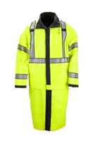 5.11 Tactical Reversible High Visibility Rain Coat