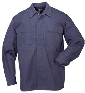 5.11 Tactical Men's TDU® LS Shirt