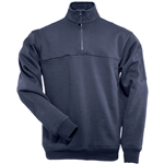 5.11 Tactical Water Repellent 1/4 Zip Job Shirt