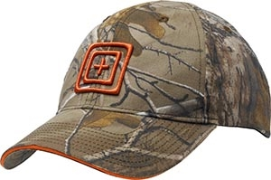 5.11 Realtree Adjustable Xtra Cap