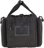 Black 5.11 Range Qualifier Bag