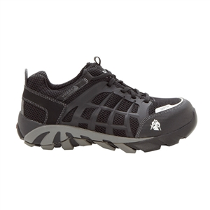 Black Rocky Trailblade Waterproof Composite Toe Work Shoes