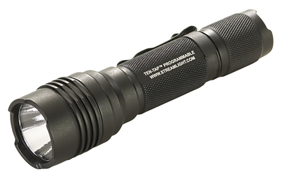 Streamlight Protac HL LED