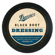 Danner Black Boot Polish Dressing