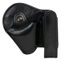 ASP Combo Handcuff Case - Black