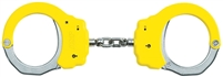 ASP Chain Identifier Tactical Handcuffs (Steel)