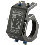 Black Jack ACE Helmet Flashlight Mount