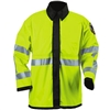Reversible Hi-Vis Rain Jacket