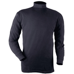 Blauer Uniform Turtleneck 8100X