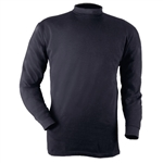 Blauer Mock Turtleneck 8110X