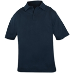 Blauer Men's B.Cool Bi-Component Poly-Cotton Polo Shirt