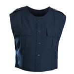 Blauer Wool Blend Armorskin Outer Vest Carrier