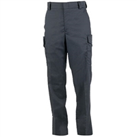 Blauer Women's Side Pocket Cotton Blend Trousers