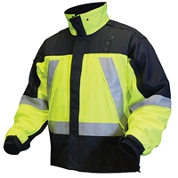 Blauer Hi-Vis Supershell® Jacket