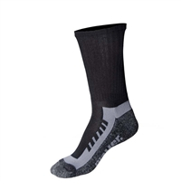 "Blauer Year Round Job Sock 6"" 2-Pk"