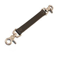 Boston Leather Anti-Sway Strap