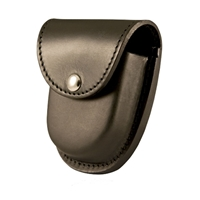 Boston Leather Cuff Case, XL
