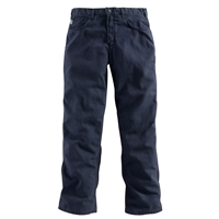 Carhartt Men's Flame-Resistant Loose Fit Jean