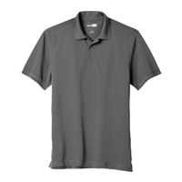 Cornerstone Men's Industrial Pique Polo