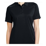 Cornerstone Ladies Snag-Proof Tactical Polo