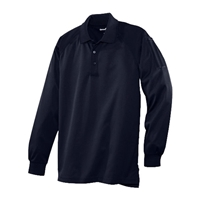 Cornerstone Men's Long Sleeve Tactical Polo