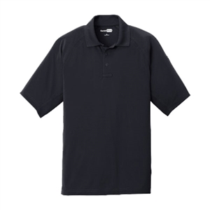CornerStone Lightweight Snag-Proof Men's Tactical Polo