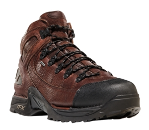 "Danner Men's 453 5.5"" Brown Hiking Boots"