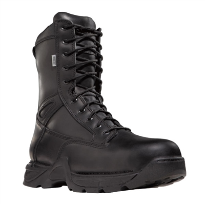 Danner Striker II EMS Uniform Side-Zip Tactical Boot