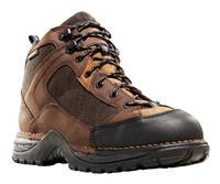 "Danner Men's Radical 452 5.5"" Dark Brown Hiking Boots"