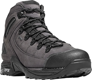 "Danner Men's 453â""¢ 5.5"" Steel Gray Hiking Boots"