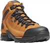 "Danner Men's 453 5.5"" Distressed Brown Hiking Boots"
