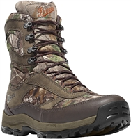 "Danner High Ground 8"" Realtree Xtra Green Hunting Boots"