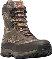 "Danner High Ground 8"" Realtree Xtra 1000g Hunting Boots"