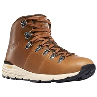 "Danner Women's Mountain 600 4.5"" Boot Saddle Tan"