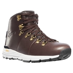 "Danner Women's Mountain 600 4.5"" Boot- Dark Brown"