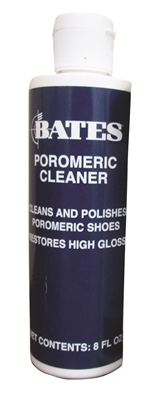 Bates Poromeric Shoe Cleaner