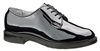 Bates High Gloss DuraShocks Oxfords Women's