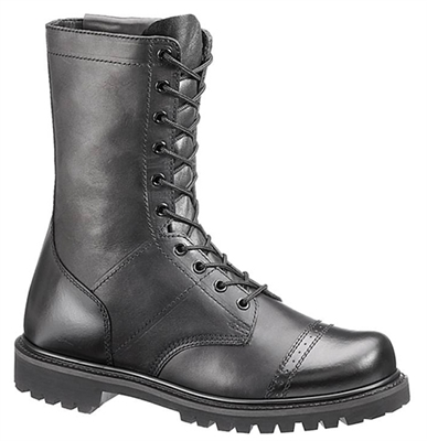 "Bates® Men's 11"" Paratrooper Side Zip Boot"