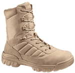 "Bates 8"" Desert Tactical Sport Boot 