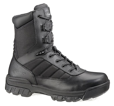 "Bates Women's Tactical Sport Side Zip 8"" Boot"