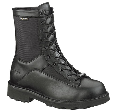 "Bates 8"" DuraShocks Waterproof Lace-To-Toe Tactical Boots"