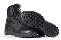 Black Blauer Clash 6 Inch Waterproof Boot