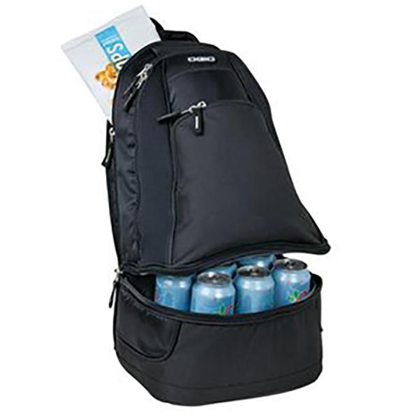 Ogio Cooler Backpack   Frog Backpack