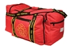 OccuNomix Large Red Firefighter Gear Bag