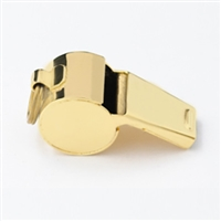 Premier Emblem Traditional Traffic Whistle